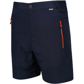 Regatta Sungari Shorts Men Navy/Navy